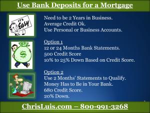 8 Bank Statement